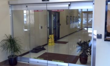 glass doors boise idaho