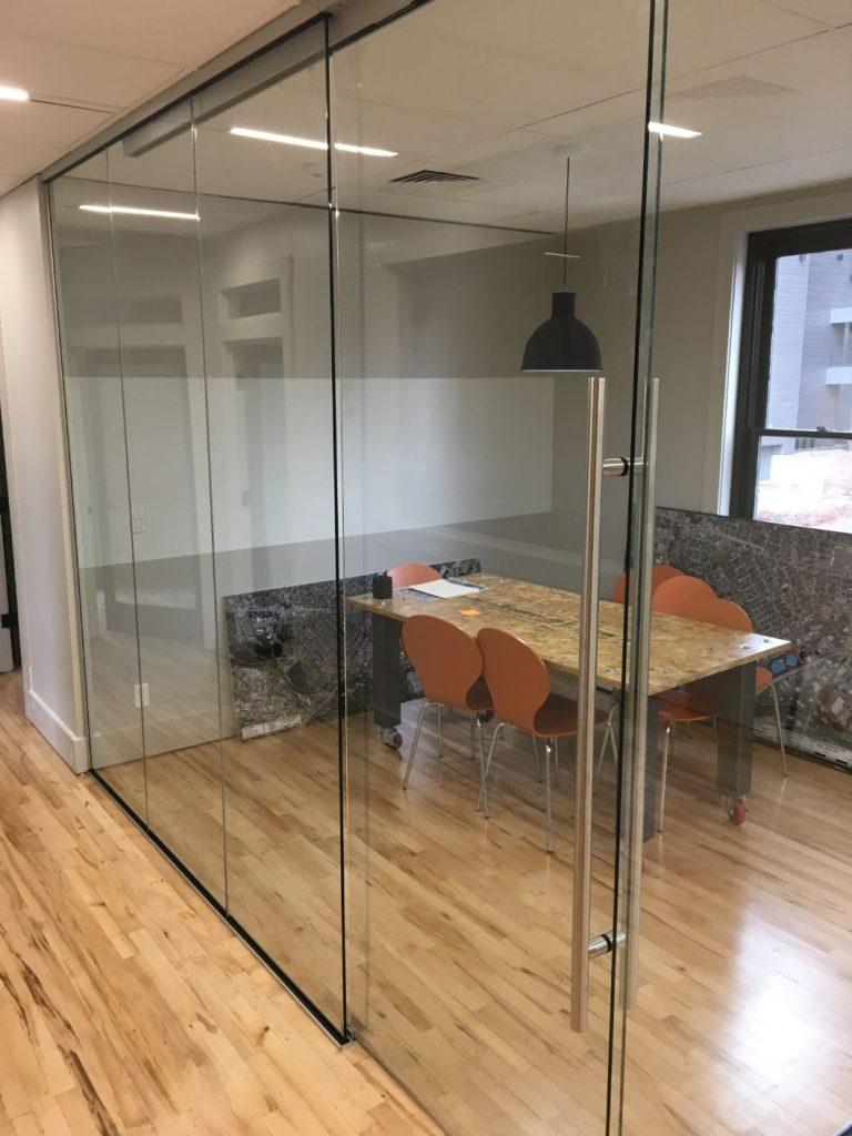 glass doors boise idaho
